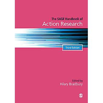 SAGE Handbook of Action Research par Hilary BradburyHuan