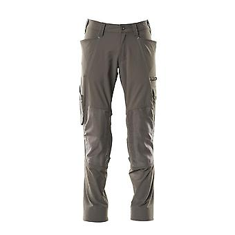 Mascot work trousers 4-way-stretch 18079-511 - accelerate, mens -  (colours 1 of 2)