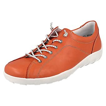 Damen Remonte Lace Up Casual Schuhe R3515