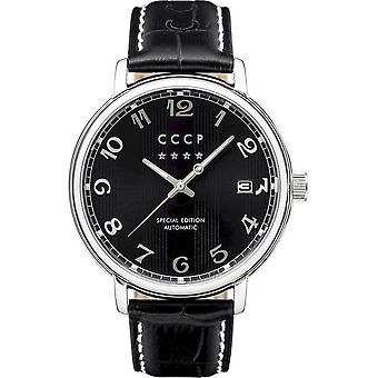 CCCP - Wristwatch - Herrren - HERITAGE - CP-7021-01 - CP-7021-01 HERITAGE