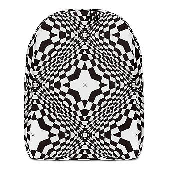 Backpack minimalist | kaleidoscope