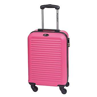 Controleren. IN Paradise Havana Handbagage Trolley S, 4 Wielen, 54 cm, 32 L, Roze