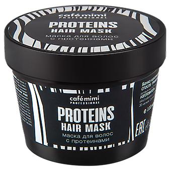 Cafe Mimi Protein Hair Mask 110 ml