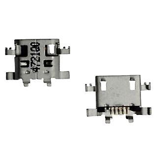 USB DC Charging Socket Port Jack Connector for Lenovo Tablet IdeaTab A8-50 A5500 A5500H A5500-F 8