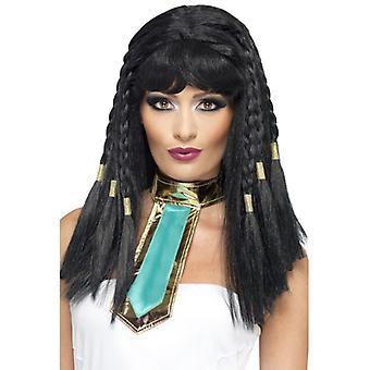 Cleopatra WIG egyptský Kleopatra