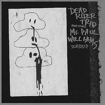 Dead Rider Trio - Dead Rider Trio [CD] USA import