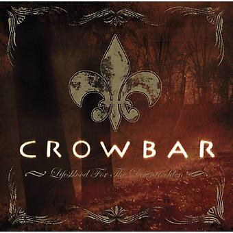 Crowbar - Lifesblood for the Downtrodden [CD] USA import