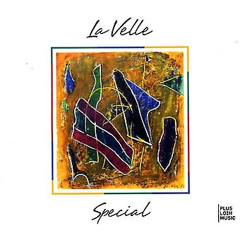 La Velle - Special [CD] USA import