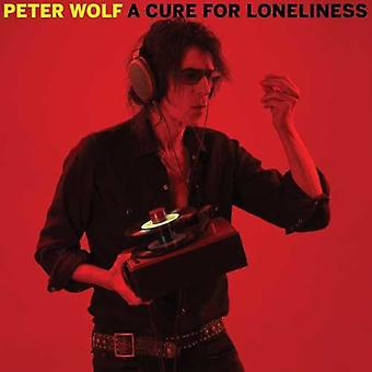 Peter Wolf - A Cure for Lonelines [CD] USA import