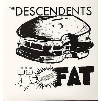 Importer des descendants - Bonus Fat [Vinyl] é.-u.