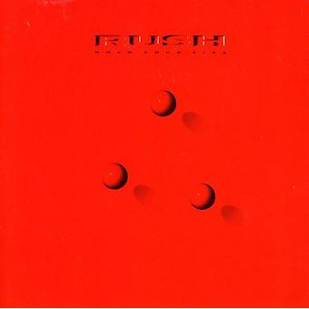 Rush - Hold Your Fire [CD] USA import