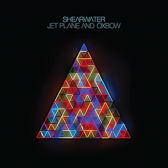 Shearwater - Jet avion & Oxbow [CD] USA import