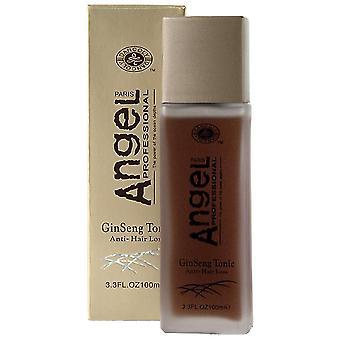 Angel Париж профессиональный Ginsned тоник против выпадения волос, 3,3 oz