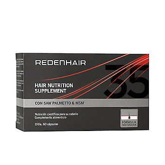 Redenhair Hair Regenerator Supliment nutritiv 60 Cápsulas Unisex