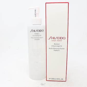 Shiseido Perfect Cleansing Oil  10oz/300ml New With Box