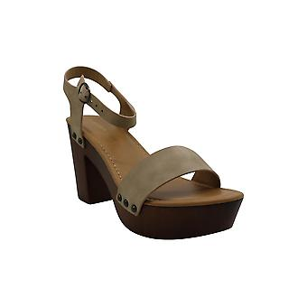 Madden Girl Womens Lifft Open Toe Casual Ankle Strap Sandales