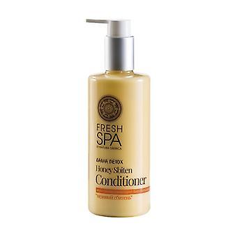 Fresh Spa Honey Sbiten Hair Repair Balm 300 ml of cream