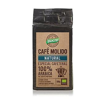 100% Arabica Ground Coffee 500 g