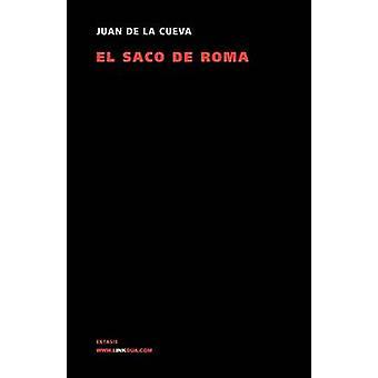 El Saco de Roma av Juan De La Cueva