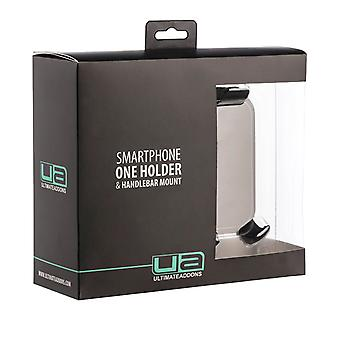 Universal smartphone one box holder mount for huawei p series