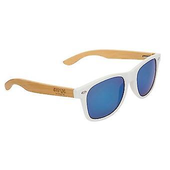 Sunglasses Unisex WoodyWanderer white (004)
