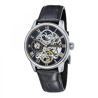 Earnshaw Longitude Watch ES-8006-04 Herenhorloge