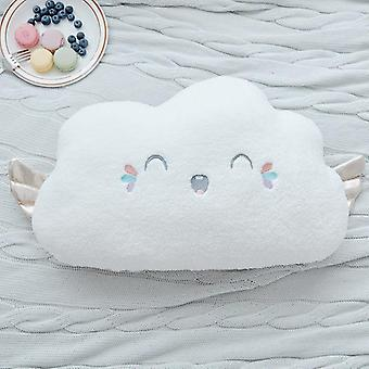 Plush Pillow Cloud Soft Cushion Bed Head Pad Decoration- Angel Plush Doll Toy Girl Child Gift