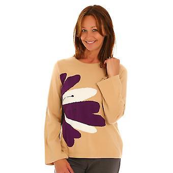 EUGEN KLEIN Eugen Klein Camel Sweater 8554 02070