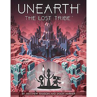 Unearth The Lost Tribe Expansion Set