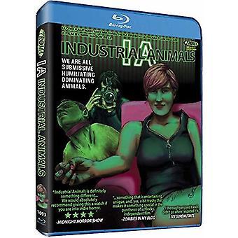 Industrietiere [Blu-ray] USA Import