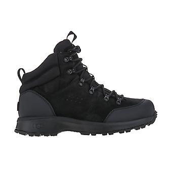 UGG Emmett Boot Mid 1112376BLK universal miesten kengät