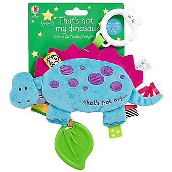 That's Not My Dinosaur Comforter