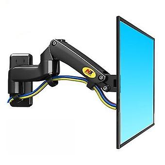 "Gas Spring Tv Wall Mount Brcket For 13""-27"" Skærm"