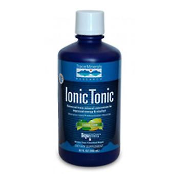 Trace Minerals Ionic Tonic, 32 oz