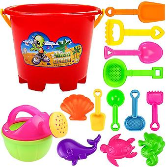 Kids Beach Toy Set-sand Playing Tools For Kid