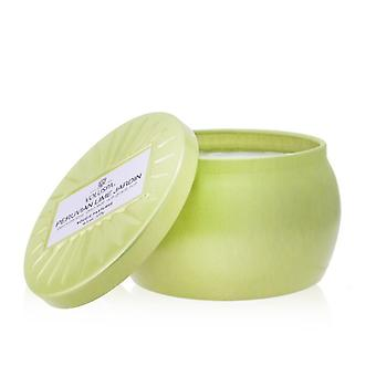 Voluspa Mini Tin Candle - Peruansk Lime Jardin 127g/4.5oz