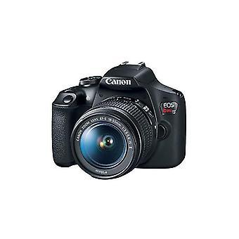 Canon eos rebel t7 18-55mm f/3.5-5.6 is ii lens kit