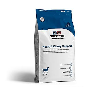 Specific CKD Heart & Kidney Support (Dogs , Dog Food , Dry Food , Veterinary diet)