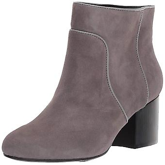 Aerosoli Femeiăs Pantofi Compatibili Suede Închis Toe Glezna Fashion Boots
