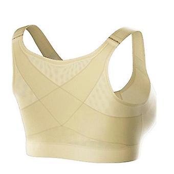 Yoga Sport BHs Haltung Korrektor Lift Up Frauen Kreuz zurück atmungsaktiv