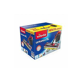 Ultramax Box Xl Mop+wiadro 160932 Zestaw W Kartonie Vileda