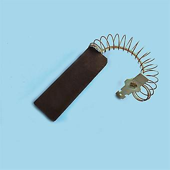 Replacement Motor Carbon Brushes For Siemens Washing Machine Electric Power