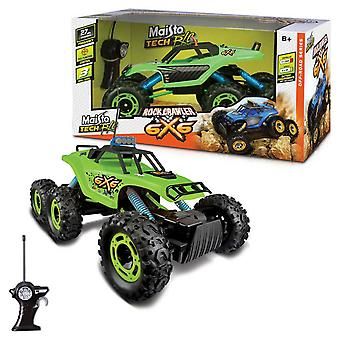 Tobar RC Rock Crawler 6x6 Remote Control Car