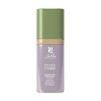 Defense Cover Violet Discromie Corrector - Purple 12 ml