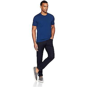 "Marque - Goodthreads Men-apos;s ""The Perfect Crewneck T-Shirt"" Short-Sleeve ..."