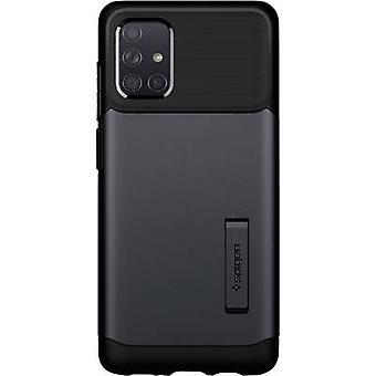 Spigen Slim Armor Case Samsung Galaxy A71 Grey
