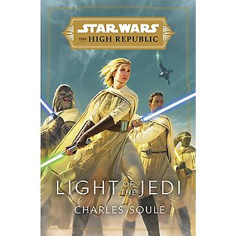 Light of the Jedi by Soule & Charles
