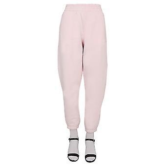 Alexander Wang.t 4cc1204061683 Women's Pink Cotton Joggers