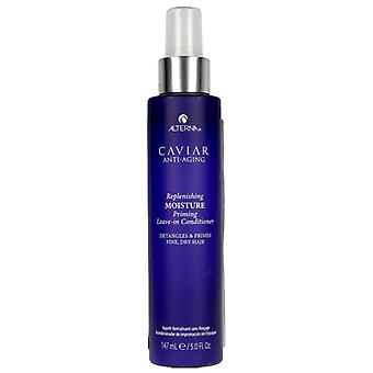 Alterna Caviar Replenishing Moisture Priming leave in Acondicionador 147 ml