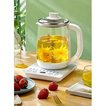 Multifunction Electric Kettle Mini, Glass Health Pot Stew, Heater Hot Water,